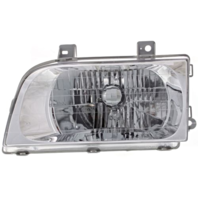 Fits 98-02  Sportage Left Driver Headlamp Assembly