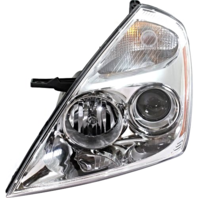 Fits 06-12  Sedona Left Driver Headlight Assembly