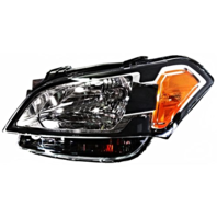 Fits 10-11  Soul Left Driver Headlamp Assembly