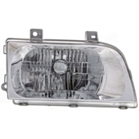 Fits 98-02  Sportage Right Passenger Headlamp Assembly