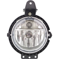 Fits 07-15  Cooper Left Or Right Fog Light Assembly Fits Either Side