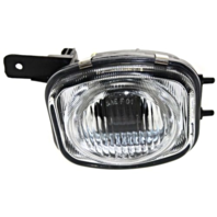 Fits 00-02 To 01/02  Eclipse Left Driver Fog Light Assembly