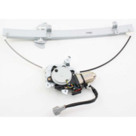 Fits 00-03 Maxima, 00-01 I30, 02-04 I35 Right Pass Window Regulator W/Mtr-6 Pin