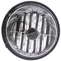 Fits 04-07 Armada 04-14 Titan Left Fog Light Lamp Assembly