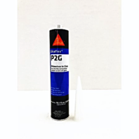 Auto Glass Sealant / Adhesive / Urethane - Primerless 1 Tube Sika P2G  300ml Black