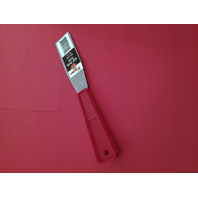 "Fits 1-1/4"" wide Red Devil Economy Putty Knife w/ Plastic Handle Metal Blade"