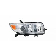 Fits 08-10  XB Right Passenger Headlight Assembly