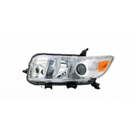Fits 08-10  XB Left Driver Headlight Assembly
