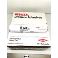 Auto Glass Urethane Adhesive, Sealant, Glue, U428+ Primerless