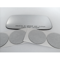 Right Pass Convex Mirror Glass Lens for  240, 740, 760