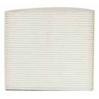 TYC 800012P  Replacement Cabin Air Filter