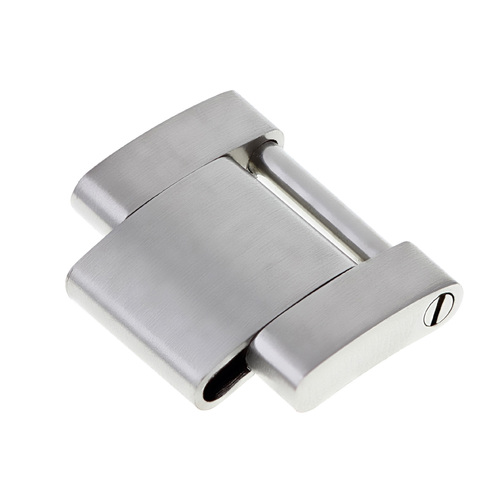 15.5MM STAINLESS STEEL LINK FOR OYSTER BAND MENS FOR ROLEX 1601 1602 1603 1611