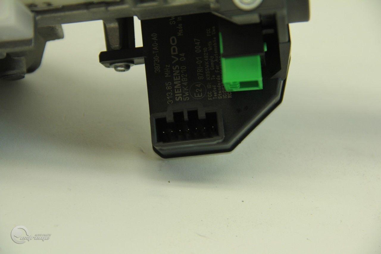Honda Accord 06350-TE0-A11 Ignition Switch Immobilizer w/ Key 08 09