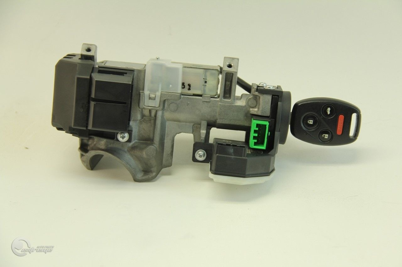 Honda Accord 06350-TE0-A11 Ignition Switch Immobilizer w/ Key 08 09 10 11 12
