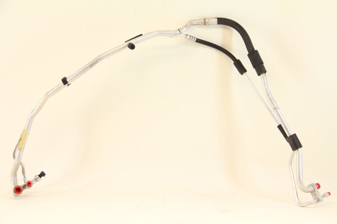 Saab 9-3 Convertible 06-11, A/C Air Conditioning Condenser Tube Pipe 12 773 567