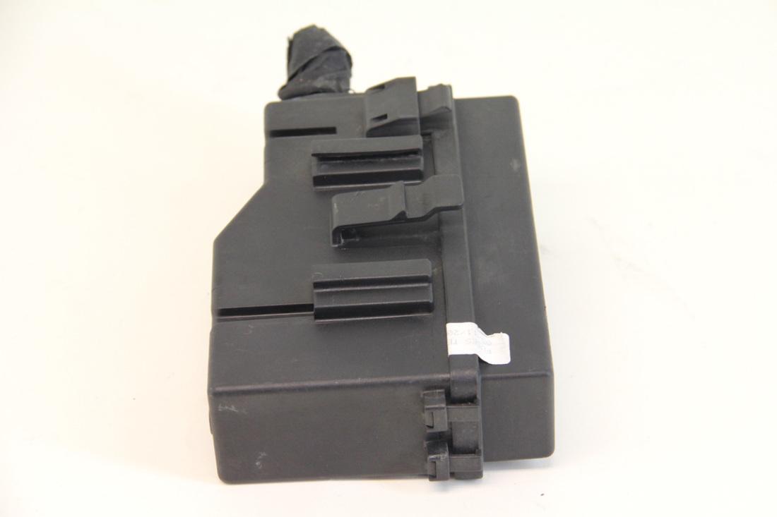 ... Saab 9-3 Convertible 08-11 Secondary Battery Tray Under Hood Fuse Box  12 ...