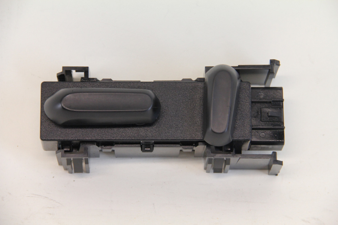 Saab 9-3 Convertible 08-11, Front Left/Driver Side Seat Adjust Switch 12779463