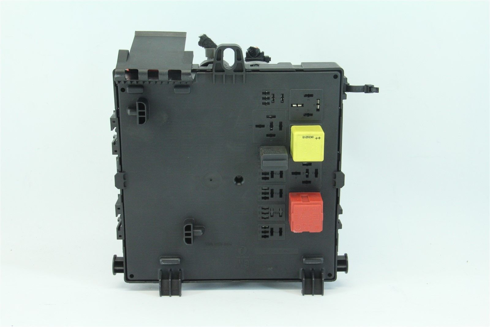 Saab 9-3 Interior Rear Fuse Box 12805847 03 04 05 06 07 ...