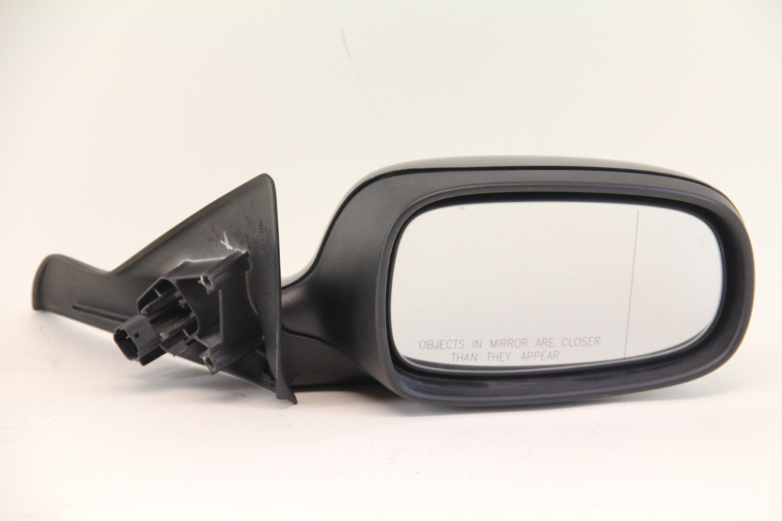 Saab 9-3 Convertible Side View Mirror Right/Passenger 12833420 04 05 06 07 08 09