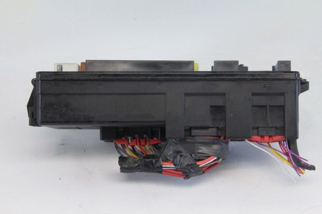 ... Saab 9-3 2.8L 03-07 Under Hood Fuse Relay Box Block 12961557 ...