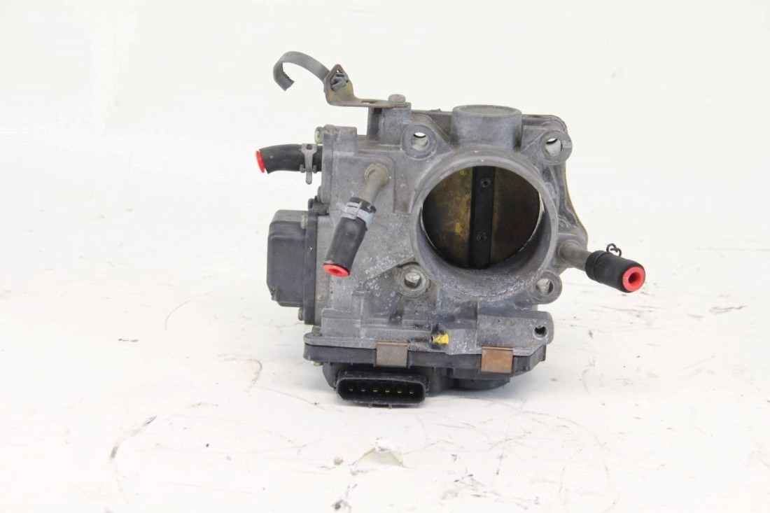 Acura TSX Air Intake Throttle Body Electronic Control - 2004 acura tsx throttle body