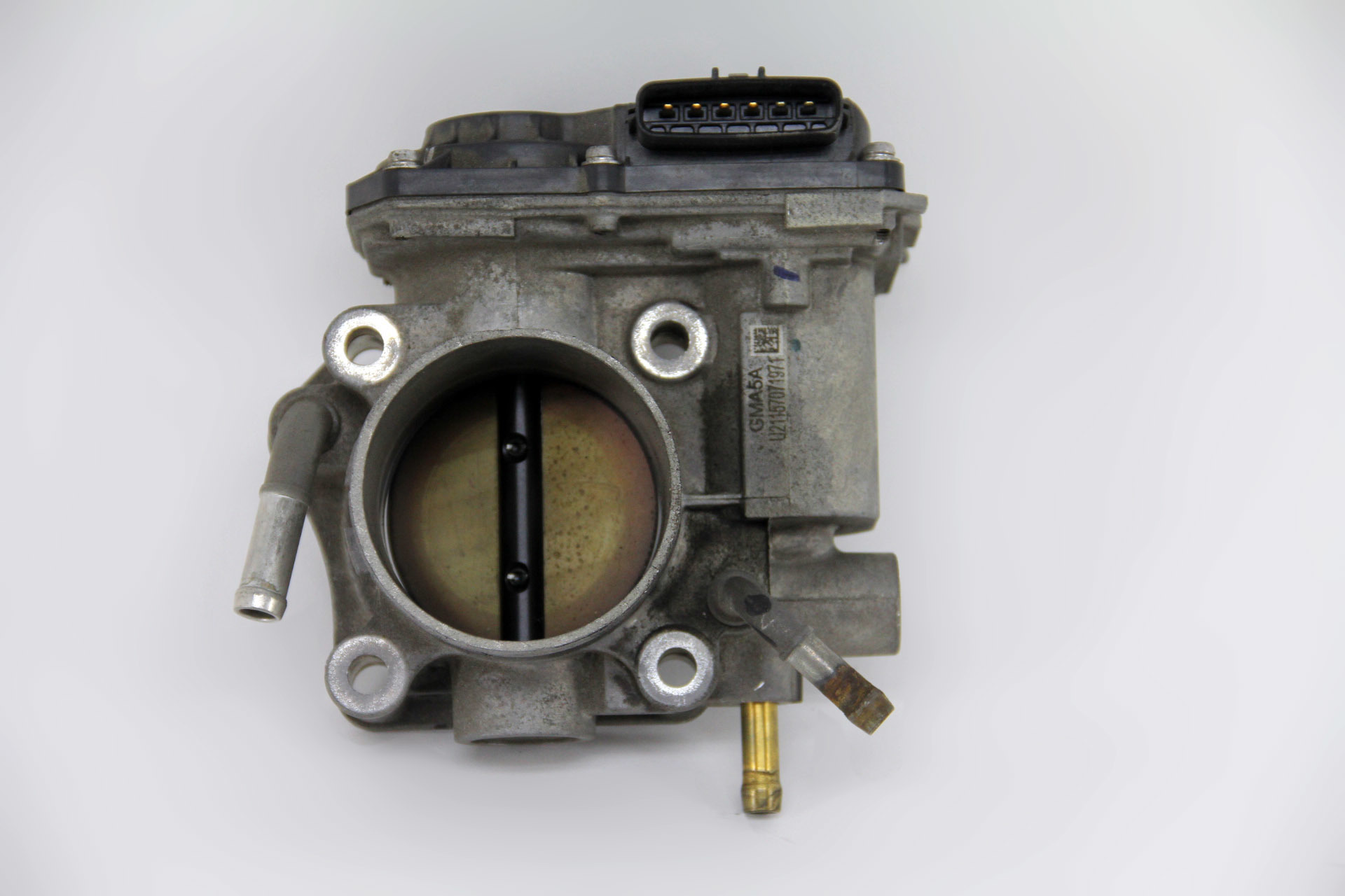 Acura RDX Throttle Body Assembly AWD SH 16400-RWC-A02 OEM 07-12