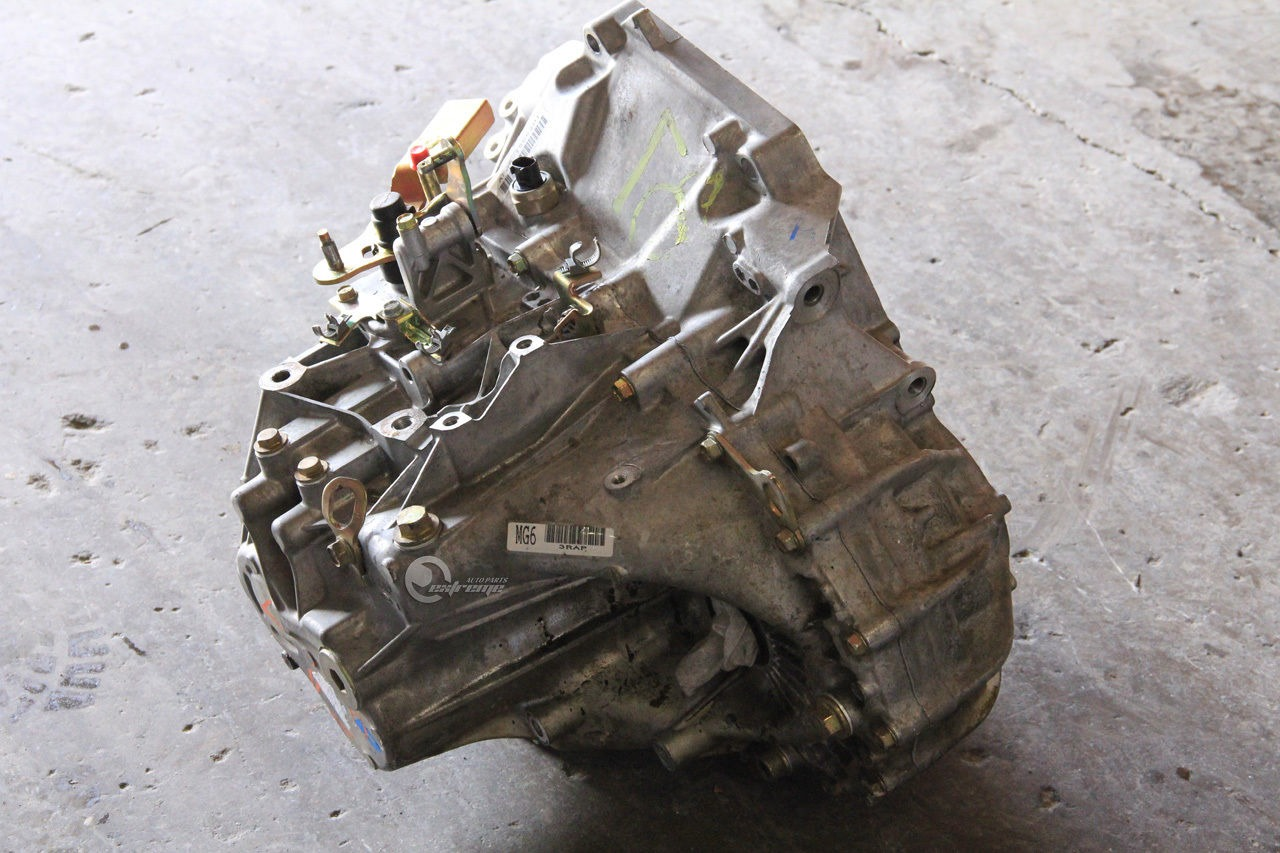 Honda Accord 03-07 M/T Manual Transmission Trans.
