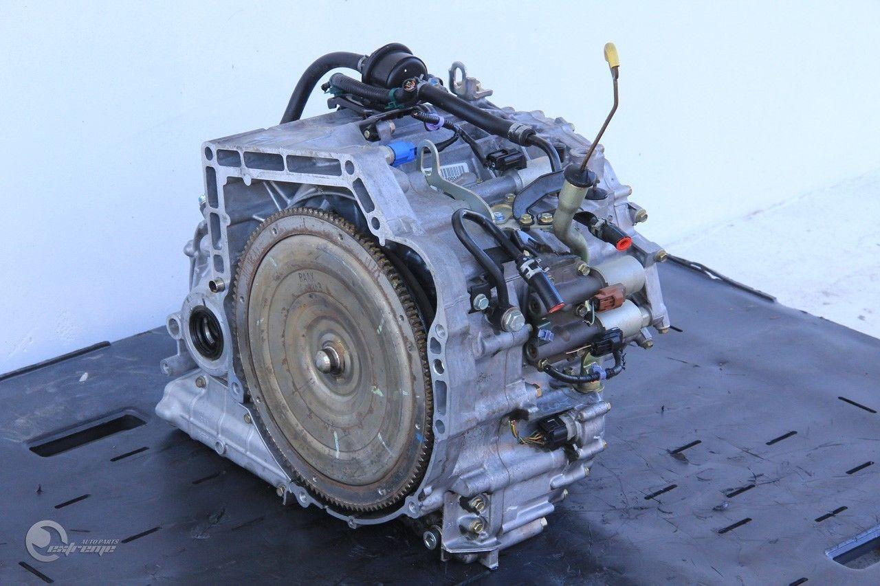 2004 Honda Accord Transmission 4 Cylinders Diagram Trusted Wiring Cylinder 03 07 2 4l 147k Mi A T Automatic Frame