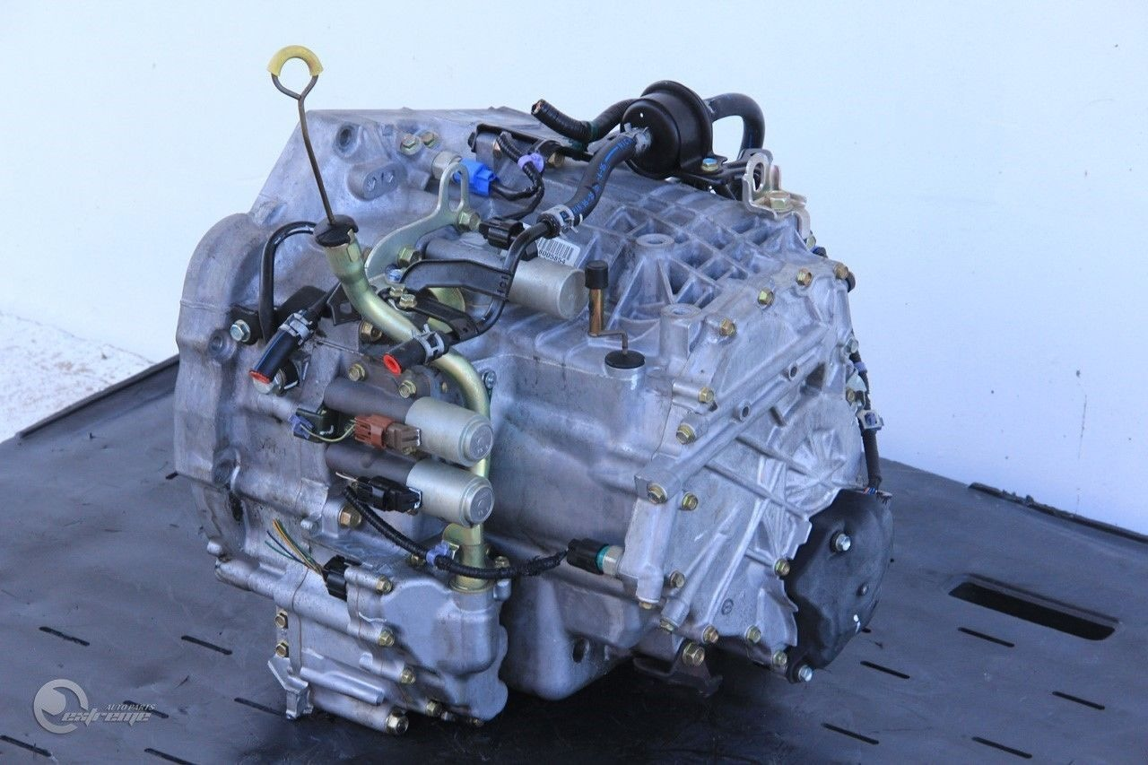 Captivating ... Honda Accord 03 07 Automatic Transmission Assy N/A Miles, ...