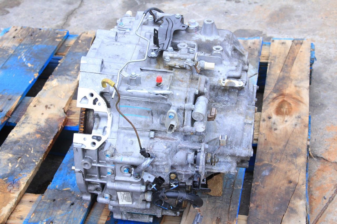 Acura TL TypeS AT Automatic Transmission Assy K Mi L - 2002 acura tl type s transmission