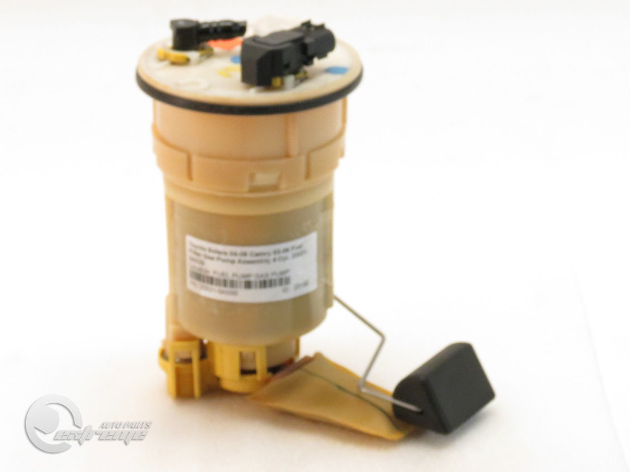 Toyota Solara 04 06 Camry 03 Fuel Filter Gas Pump Assembly 4 Cyl 2009 Location