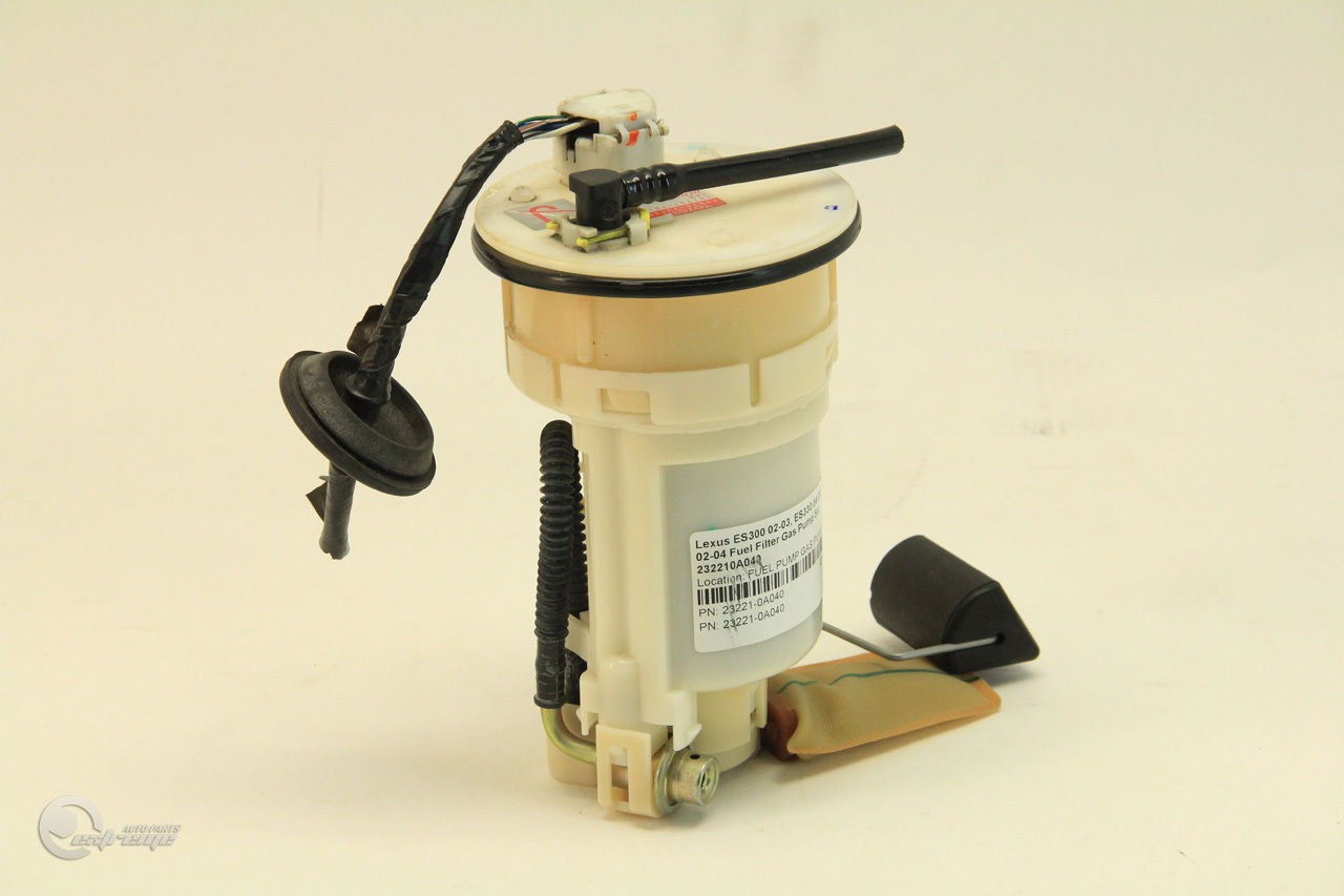 Lexus Es300 02 03 Es330 04 06 Avalon 02 04 Fuel Filter Gas Pump