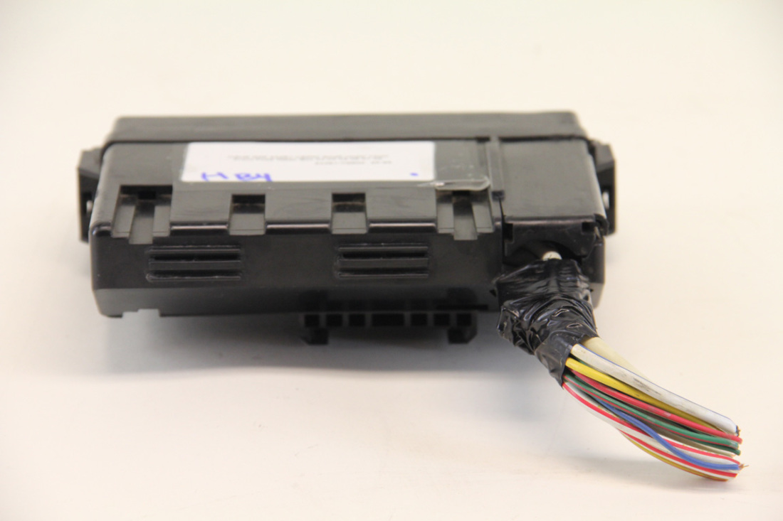 Infiniti G35 24381-C9900 Small Under Hood Front Fuse Relay Box 03 04 on fuse fuse box, under the hood fuse box, fuse switch box, 1988 honda prelude under hood fuse box, fuse box diagram,