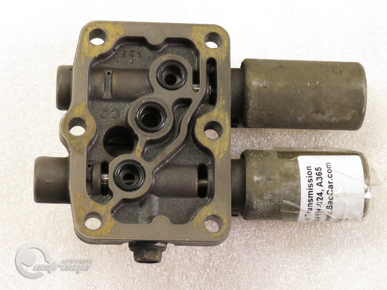 Honda Accord 98 99 00 01 02 Linear Auto Transmission Solenoid 28250-P6H-024