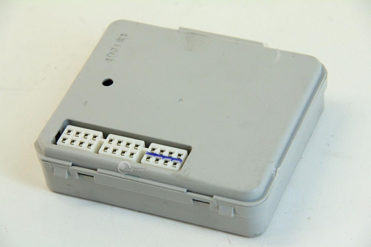 ... Acura TL 99-01 Interior Multiplex Fuse Box, Right/Passenger Side 38210-