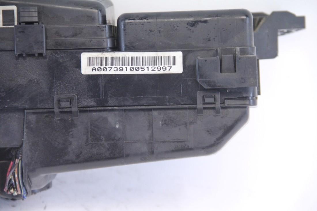 ... Honda Odyssey Under Hood Control Fuse Relay Box 38250-S0X-A12