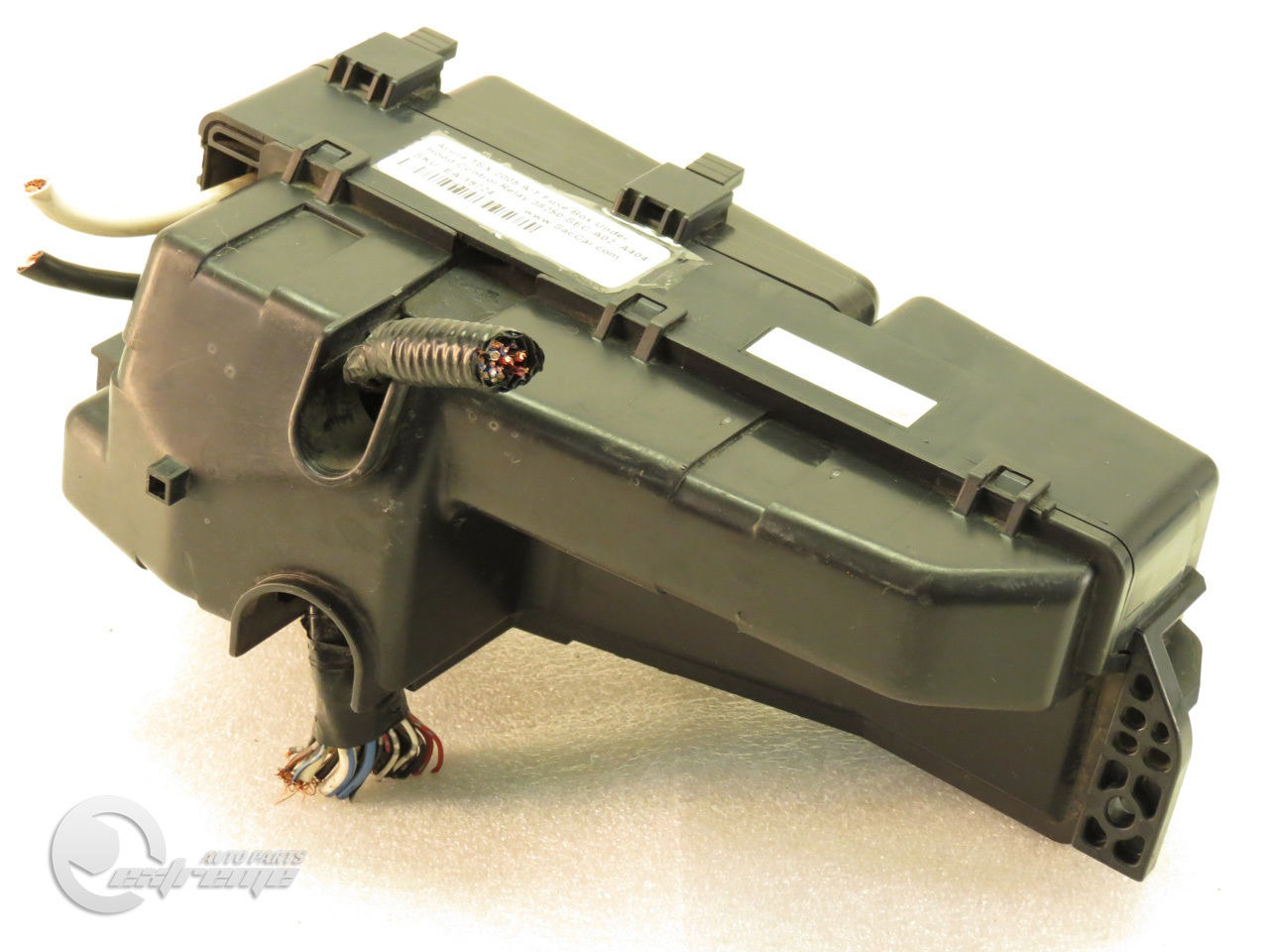 Acura Fuse Box Wiring Library 93 Lincoln Mark Viii Diagram Tsx 2005 A T Under Hood Control Relay 38250
