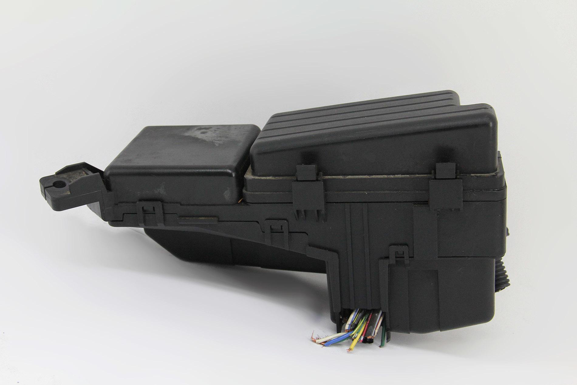 Honda Odyssey Under Hood Fuse Relay Box EX, EX-L, Touring 38250- ...