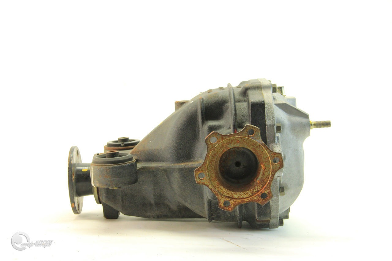 Nissan 350Z 03-09 G35 03-07 Rear Differential Carrier M/T W/O LSD 38311-0C000
