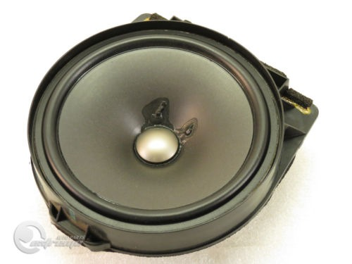 Acura TSX SECA Front Rear Door Radio Speaker - Acura tsx speakers