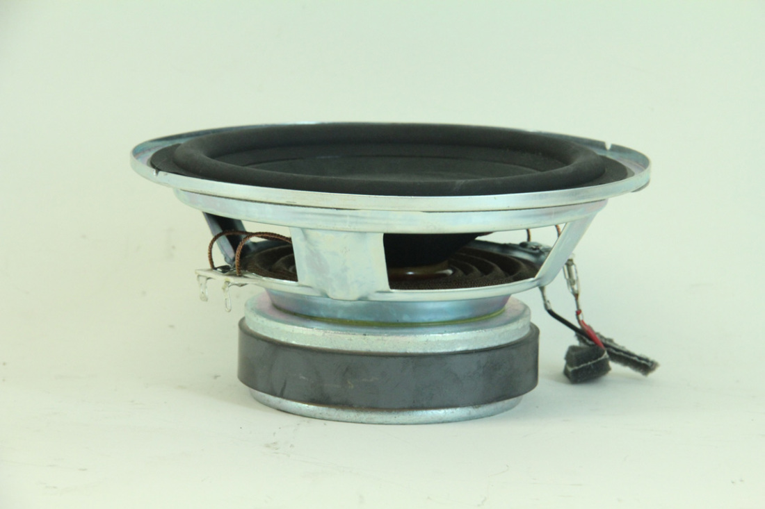 Honda Element Speaker Panel Sub Woofer OEM Factory, 39125-SCV-A020-M1, 03-11