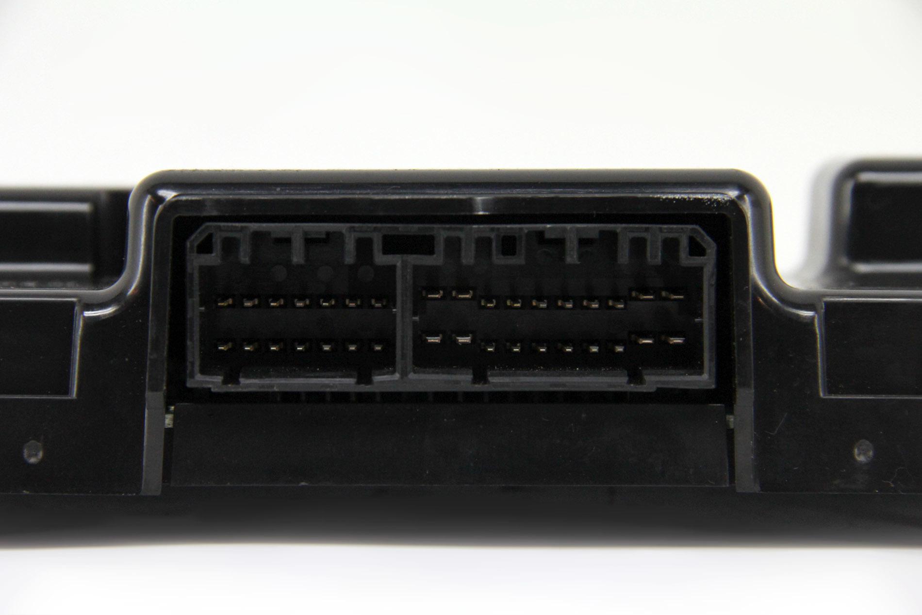 ... Honda Odyssey Tire Pressure Monitor Module Receiver Unit 39350 SHJ A62  OEM 05
