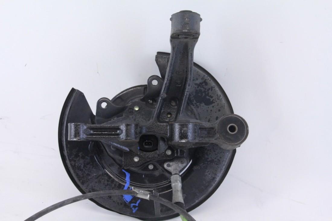 CONDENSER FAN MOTOR-R 07-12 ES350  07-11 Camry 6 Cyl  05-12 Avalon