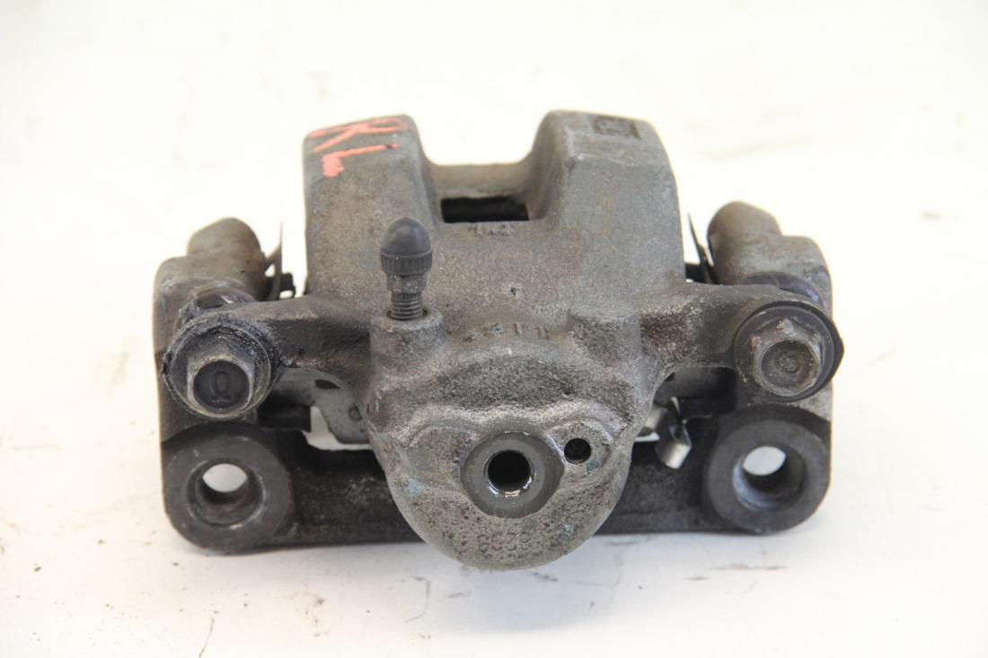 Rear Brake Caliper Pair For 2003 2004 2005 2006 2007 2008 Infiniti FX35 FX45