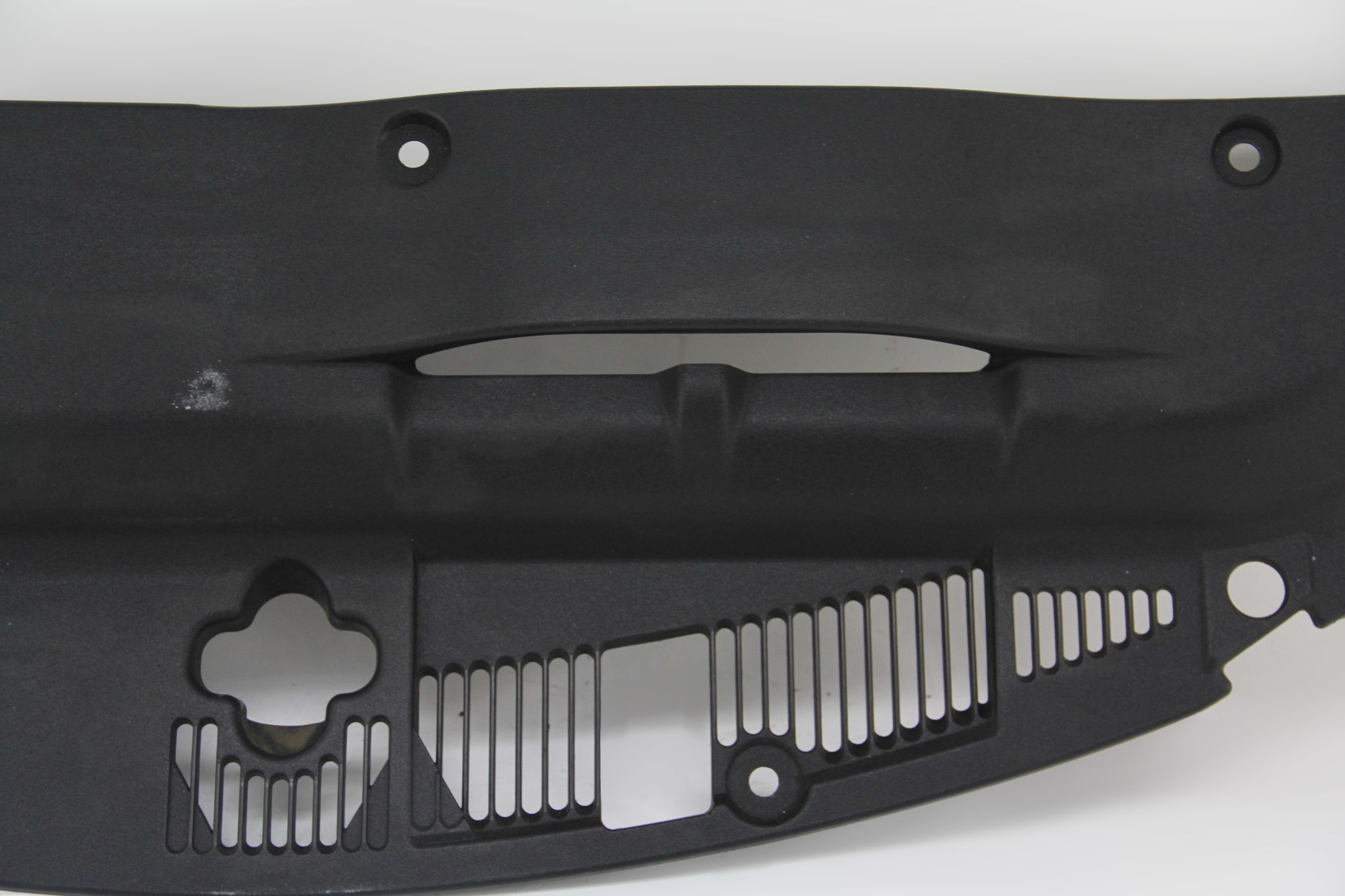 Lexus ES350 Radiator Cover Shield Support Air Intake Duct ...