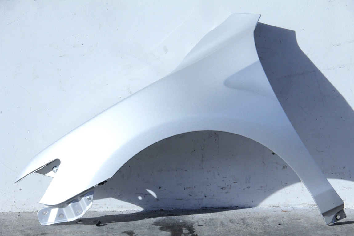 Toyota Camry 07 08 09 10 11, Left/Driver Side Fender Panel, Silver, 53802-33170