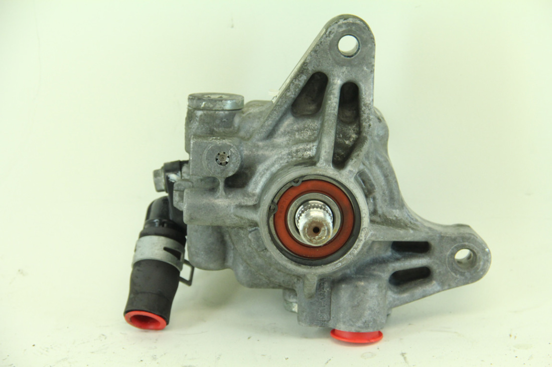 Honda Element 06 07 08 09 10 11 Power Steering Pump W/O Pully 56110-PZD-A02