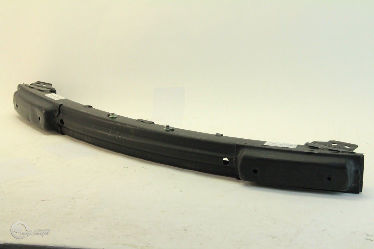 Acura TSX Bumper Reinforcement Bar Front Charcoal SEC - 2006 acura tsx bumper