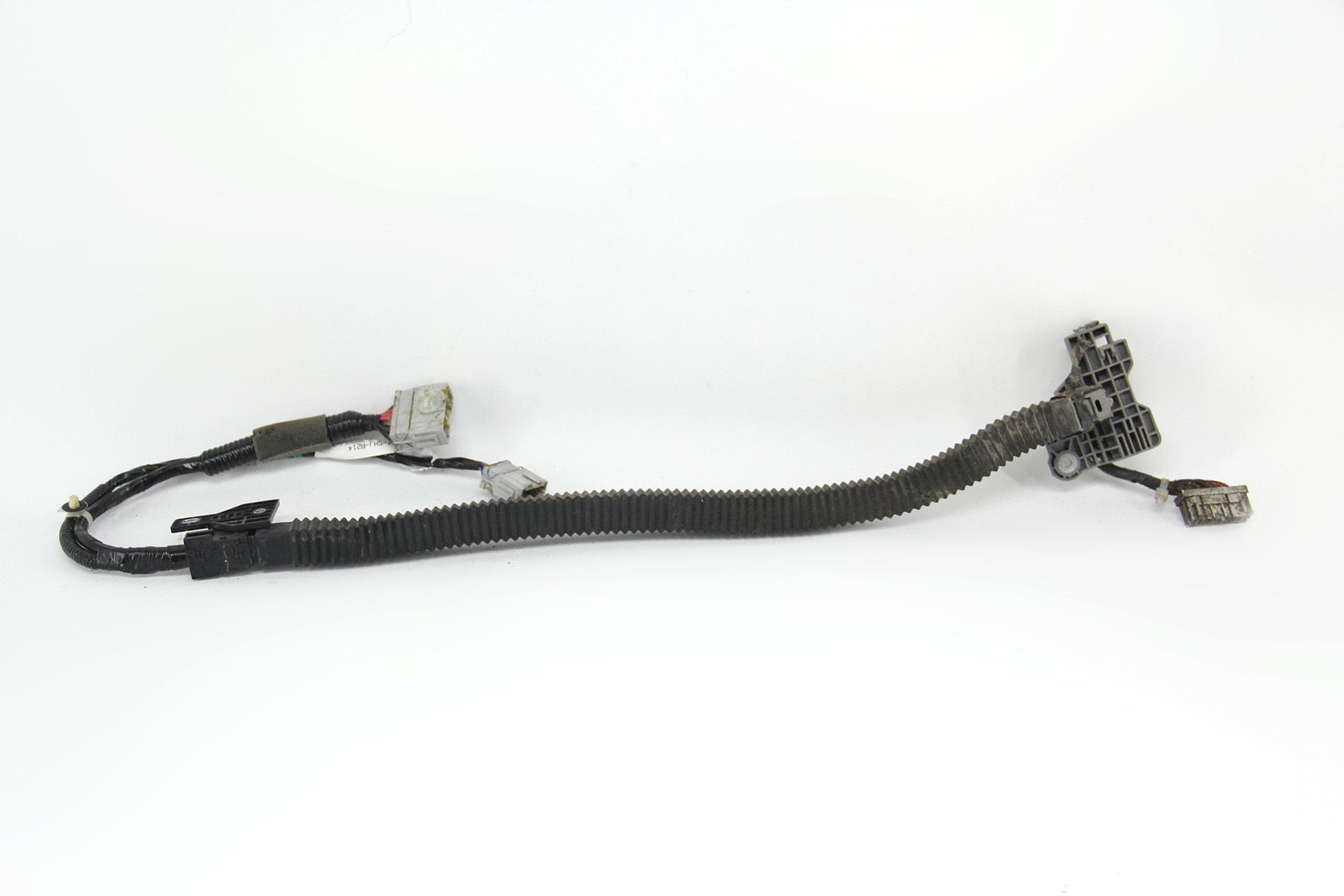Honda Odyssey Left Sliding Door Cess Harness 72584 Shj A21 Oem 05 06 07 08 09 10 Extreme Auto Parts