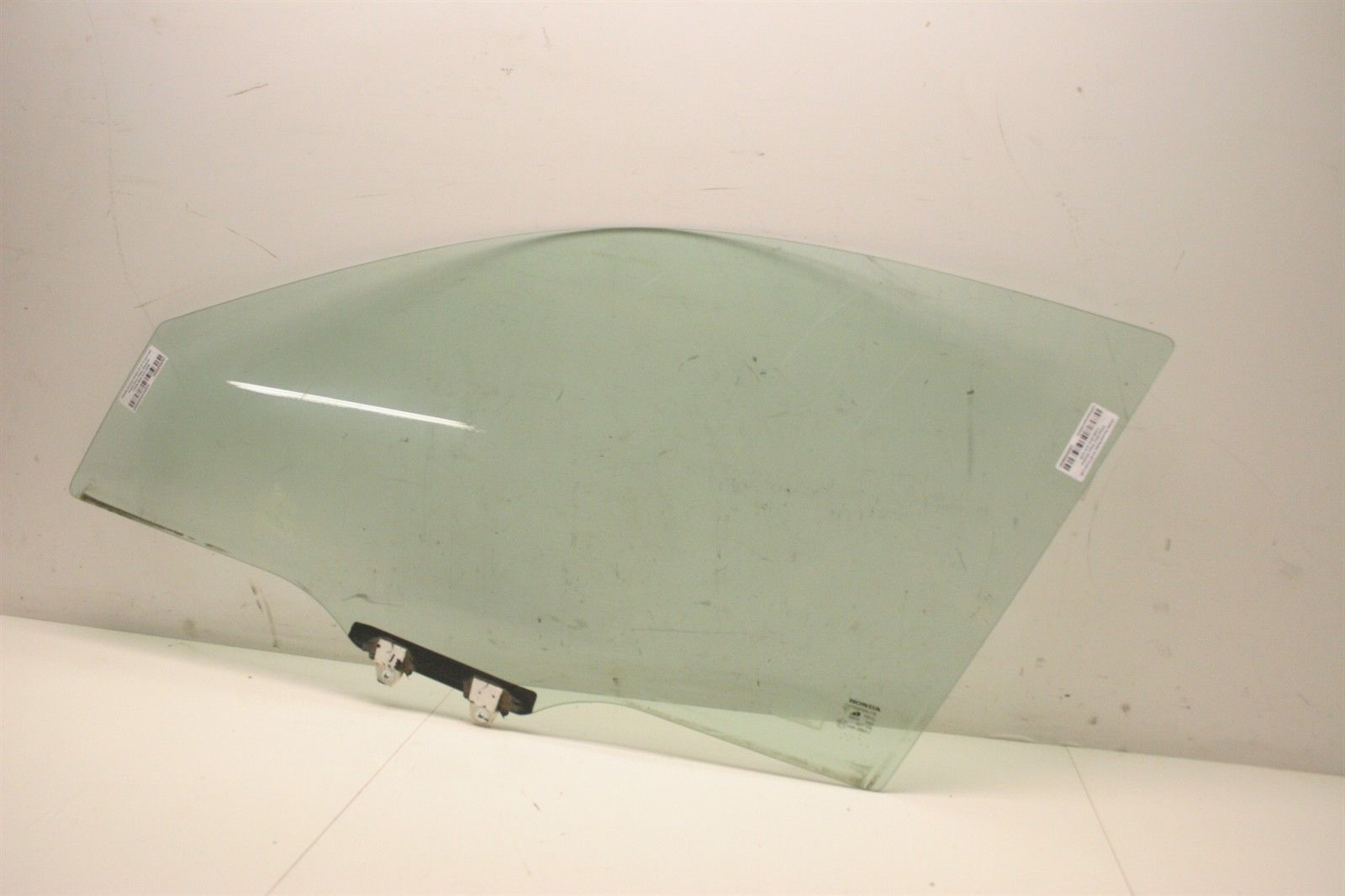 Honda Accord Sedan 03-07 Driver Door Glass Window, Front Left Side 73350-SDC-A01